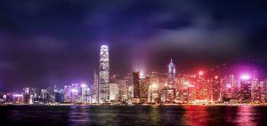 paket wisata hongkong